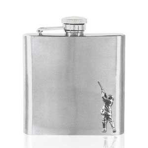 Flasque inox CS237 180ml English Pewter Company
