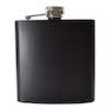 Flasque Black Swan 180ml UK Hip Flasks