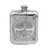 Flasque étain Arbre CEL600 180ml English Pewter Company